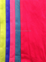 54%cotton 27%polyester 15%nylon 4%spandex dyed knit fabric
