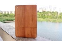 for ipad mini wood cover,blank wood case for iPad mini