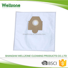 Compact Canister Vac bag Fit to most vacuum cleaner brands