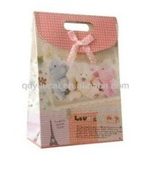 New product glow paper bag Made In China