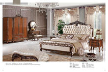 classical american style bedroom furniture wholesale ashley furniture bedroom sets DXY-804#