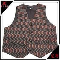 Good Design Mostly Popular Waistcoat For Gentlemen