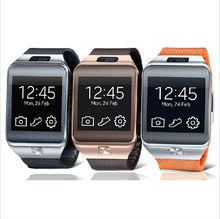 Free shiping New For samsung gear 2 R380 smart watch s5 note3 s4 g9006v bluetooth watch hot seller