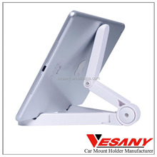 vesany protable convenient factory price new flexible secure tablet stand for ipad air 2
