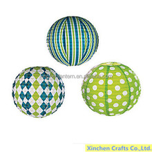New fashion Chinese mixture colors&sizes paper lantern