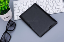 A33 Q8 7 Inch cheap tablet pc china withWIFI, bluetooth,GPS,FM