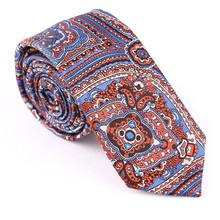 Paisley Necktie