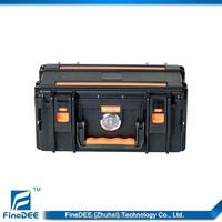 352313 Hard Plastic Airtight Case