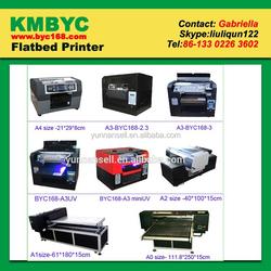 digital inkjet gift promotional item golf ball printer