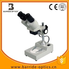 (BM-2B) 20x Binoculars LED Education Stereo Microscope for Diamond