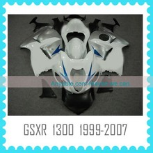 high Quality ABS motorcycle Fairing for SUZUKI GSXR1300 hayabusa 1997-2007 2005 2006 2007