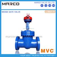 Best price material bolted bonnet or pressure sealed bonnet rising stem manual handwheel gate valve