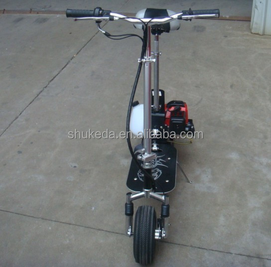 Ce 49cc gas motor scooter buy cheap gas scooters 50cc for Cheap gas motor scooters