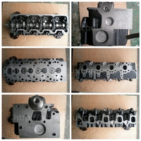 Engine Parts Complete 3L Cylinder Head Assy 11101-54131 FOR Toyota Hi-Lux 4-Runner HiAce Land Cruiser Dyna