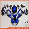2015 newest hot selling for SUZUKI GSXR600 750 2006 2007 fairings for scooter