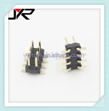 2.0mm SMT single/double row 8 pin header male and female electrical 8 pin connector 2 3 4 5 6 7 8 9 10 11 12 16 20 26 28 50 pin