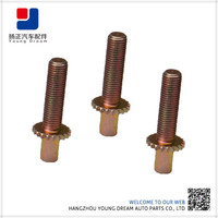 Directly Factory Supply Expansion Stainless Steel Old Auto Parts