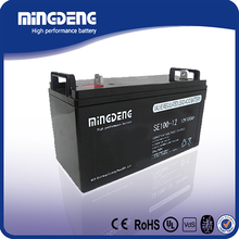 ricaricabile 12v 100ah batteria adatta per batteria rigeneratore