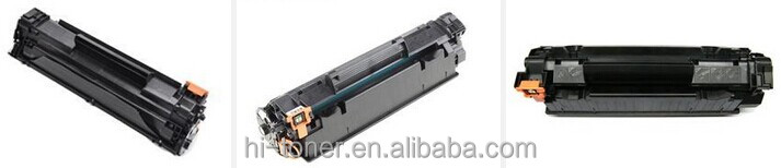 ink toner cartridge for hp 278A 285A 435 436A 505A 12A 2612A 280A toner cartridge