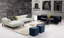 2015 Hot sale cheap price Italian leather sofa / modern design Italian leather sofa for living room