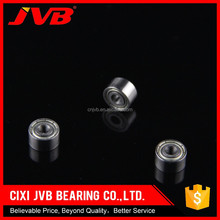 603ZZ Motorcycles used Deep Groove Ball Bearing 603ZZ 3*9*5mm