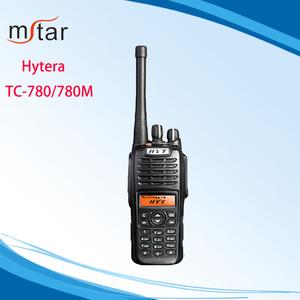 2015 date TC-780 numérique DMR Radio bidirectionnelle