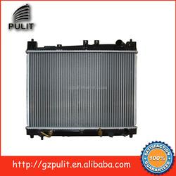 Auto radiator for TOYOTA PORTE NNP10 2NZ-FE 16400-21070 engine cooling car radiator