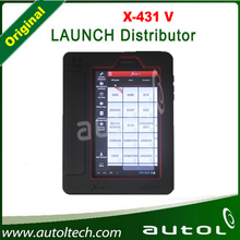 100% Original X431 V Master Launch X 431 V Free Update On Offcial Site Launch X-431 V High Performance X431 Master DHL Free