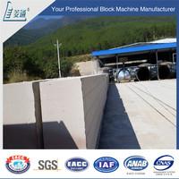 Factory price ground turnover brick cutting machine in indonesia