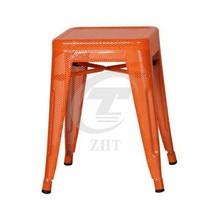 Vintage Industrial Metal Dinning Chair/Chair Dining Room Furniture
