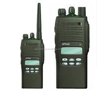 handheld vhf uhf GP360 for motorola sell directly good price two way radio