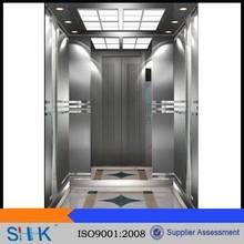 NOBIK Safety design elevator 6 passengers