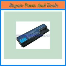 Replacement For ACER aspire 5520 Battery black 11.1V 4400mAh