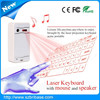 Bluetooth Virtual Laser keyboard New Infrared keyboard laptop virtual keyboard
