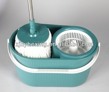 multi purpose cleaning mop rotating mop easy spin mop