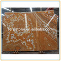 orange onyx marble kitchen slab