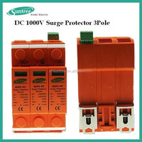 20KA to 40KA DC Surge Protector Peak Suppressor
