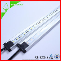 good quality and high power DV 12V Cabinet & PC mask light YH-3528-54 linkable led