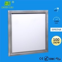 suspended led panel /CE and Rohs led panel light/big and small led panel light