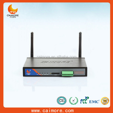 CM520-87H Industrial M2M HSPA+ 3.75G router 3g 4g wireless router with sim card slot for bus