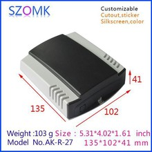 ABS plastic electronics enclosures for Electrical Equipment from China