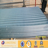 Low price galvanized welded wire mesh panel / welded wire fence panels
