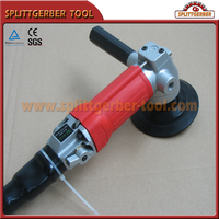 Air Wet Polisher Polisher For Stone
