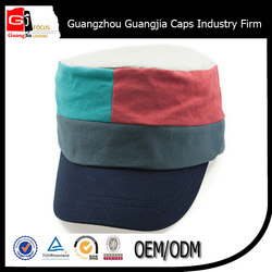 Factory Wholesale fasion army military Hats Names For Women