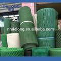 redes de plástico para avesdecapoeira