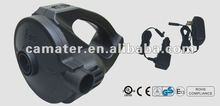 2012 the newest rechargeable battery inflatable boat air pump