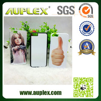 New Arrival Blank Sublimation Plastic Phone Case (PHONE-i6)