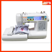 Jt-es950n coser equipo de la máquina del bordado para sombrero