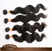 China Wholesale Good Quality 5A Grade 100% Unprocessed Virgin Brazilian Human Hair