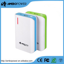 factory directly delivery external battery powerbank 2014